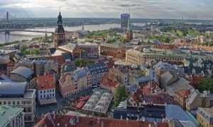 Likuma grozījums par atbrīvojumu no prospekta sagatvošanas Latvijā