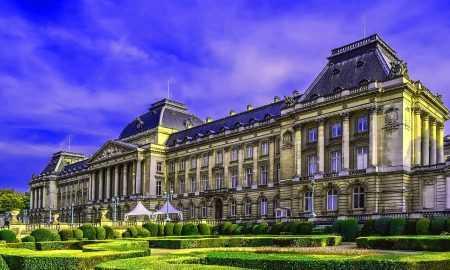 Beļģijas varas iestādes izsolīs kriptovalūtu vairāk nekā 110 tūkstošu eiro vērtībā