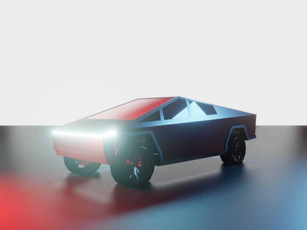 Tesla 2020