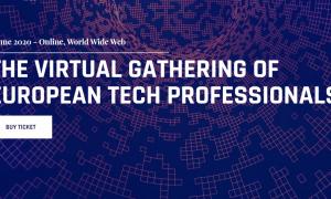 Informācija par PICANTE TECH EUROPE 2020 konferenci