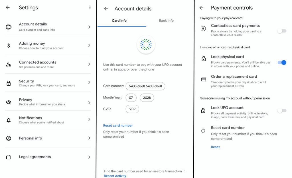 Google maksājumu karte 2020