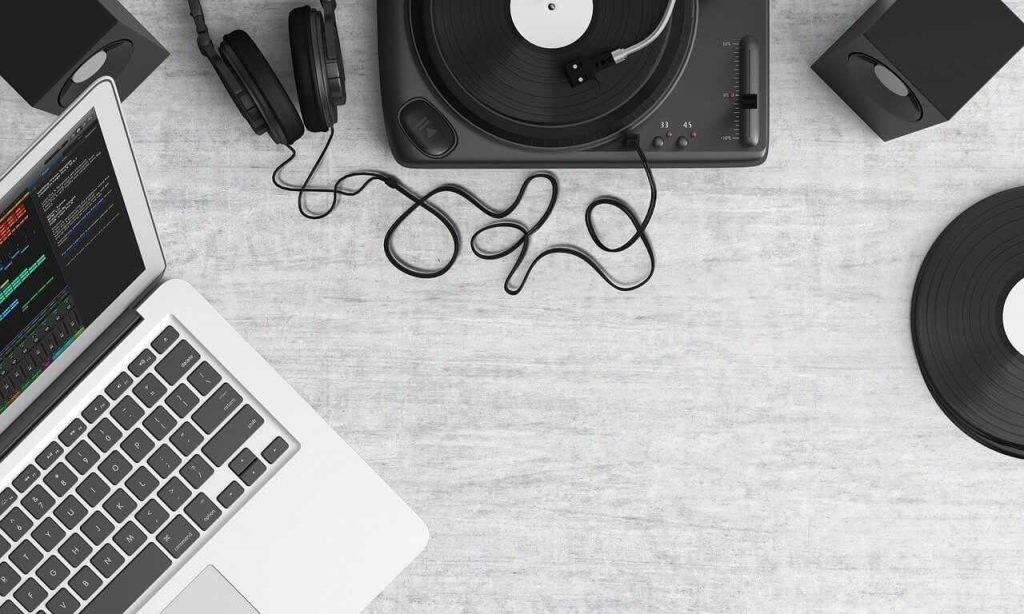 Kur ņemt mūziku bezmaksas