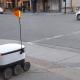 Starship robotu skaits, kas piegādā pasūtījumus Miltonkeinsā ir dubultojies