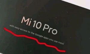 Xiaomi par Huawei