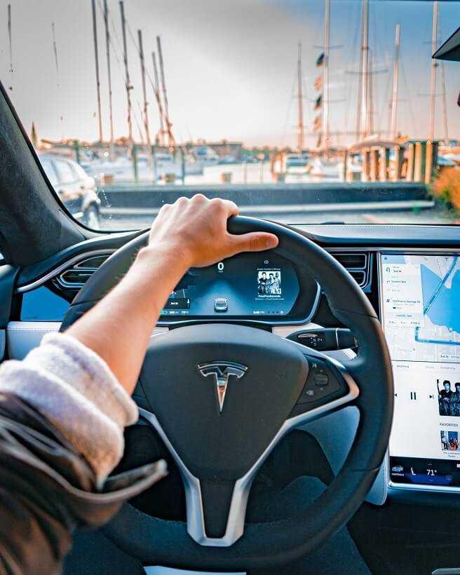 Vai Teslas ir labākās automašinas?