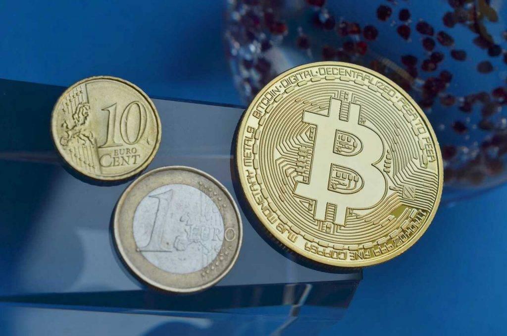 Kriptovalūtas un zelts