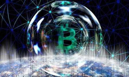 Bitkoina investori