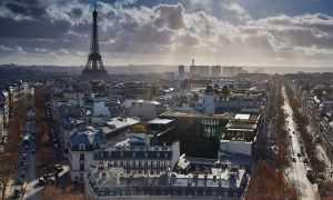 Francijas banka testē digitālo eiro