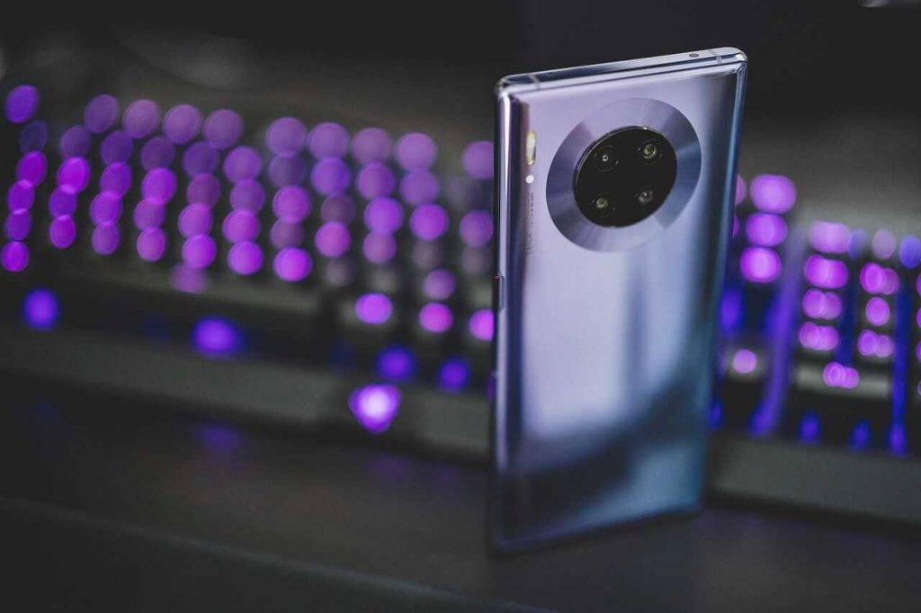 Huawei un ASV Tehnoloģijas
