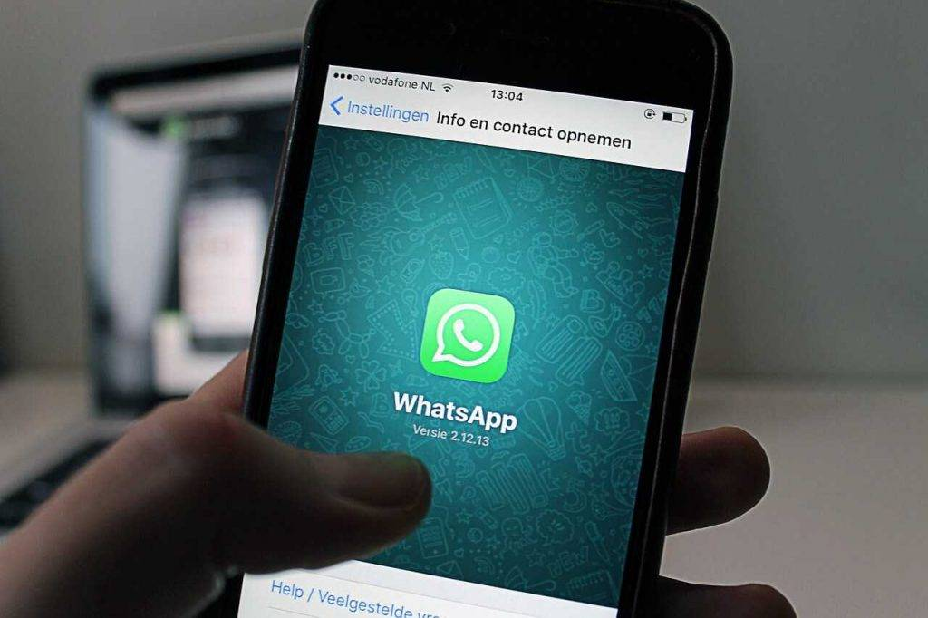 WhatsApp jaunumi