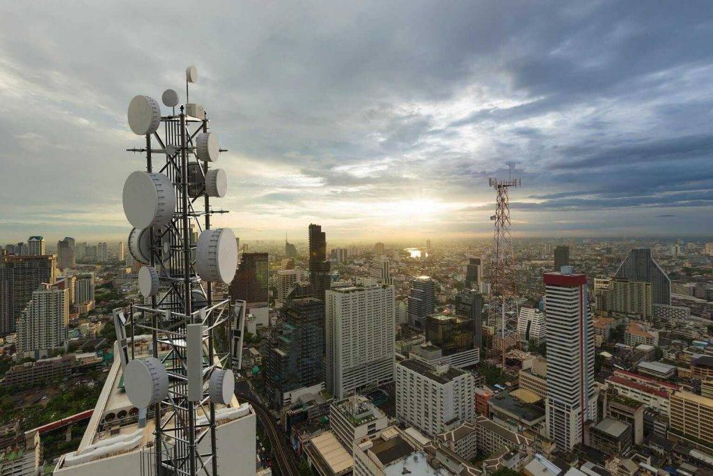 Ķīnā jau ir 50 miljoni 5G tīkla lietotāju