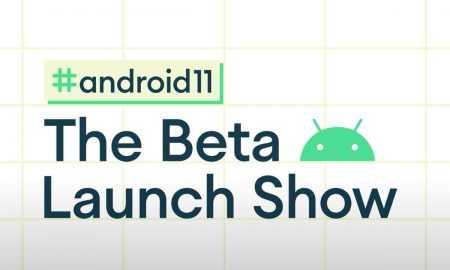 Jūnija sākumā Beta Launch Show Google prezentēs Android 11