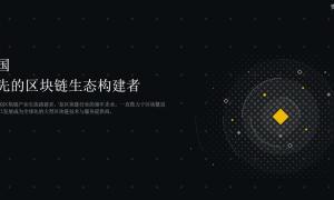 Binance oficiāli reģistrē domēnu Ķīnā
