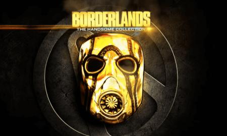 Epic Games Store piedāvā Borderlands