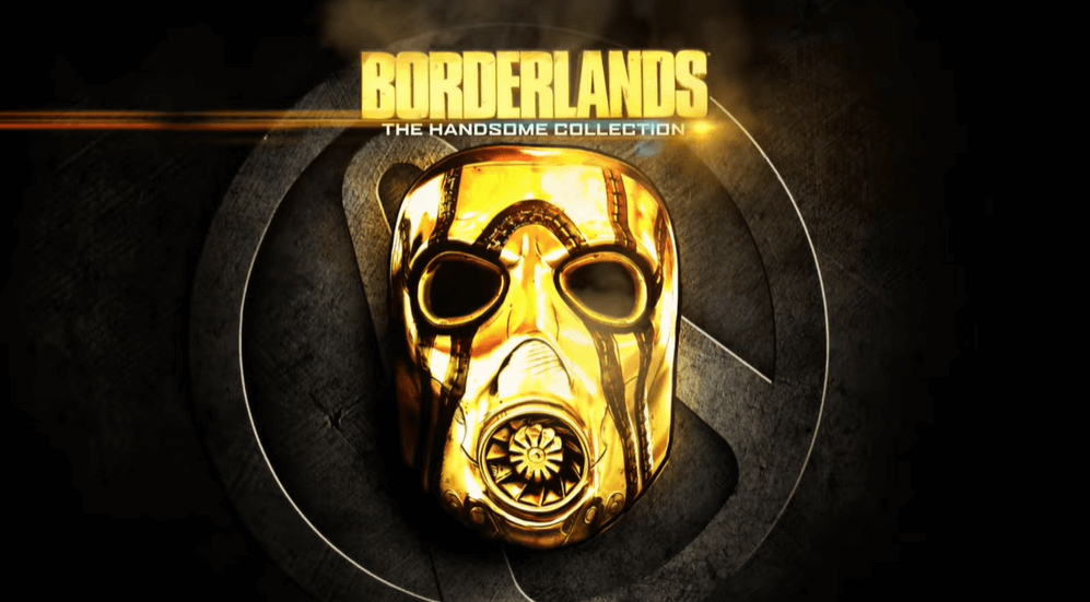 Epic Games Store piedāvā Borderlands