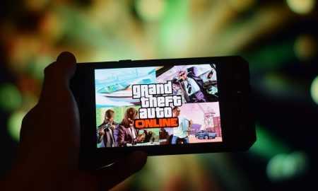 Leģendārā spēle Grand Theft Auto V tagad bezmaksas