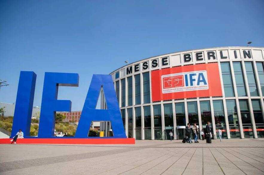 IFA 2020 būs viens no pirmajiem nozīmīgākajiem nozares pasākumiem kopš pandēmijas sākuma, kurā varēs piedalīties klātienē