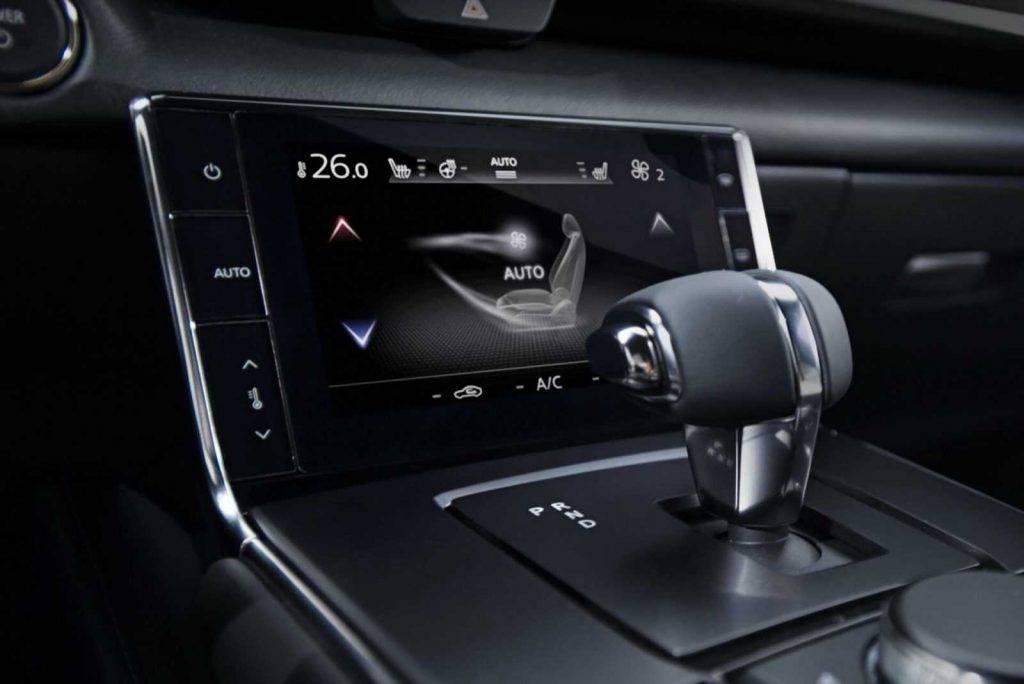 Mazda MX 30 4