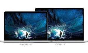 Apple ierīci ar pilnīgi jauna veida ekrānu – tad ilgi gaidīt nenāksies. Mini-LED displeji jau ir ceļā