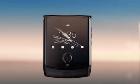 Kad tiks izlaists salokāmais Motorola Razr 2?
