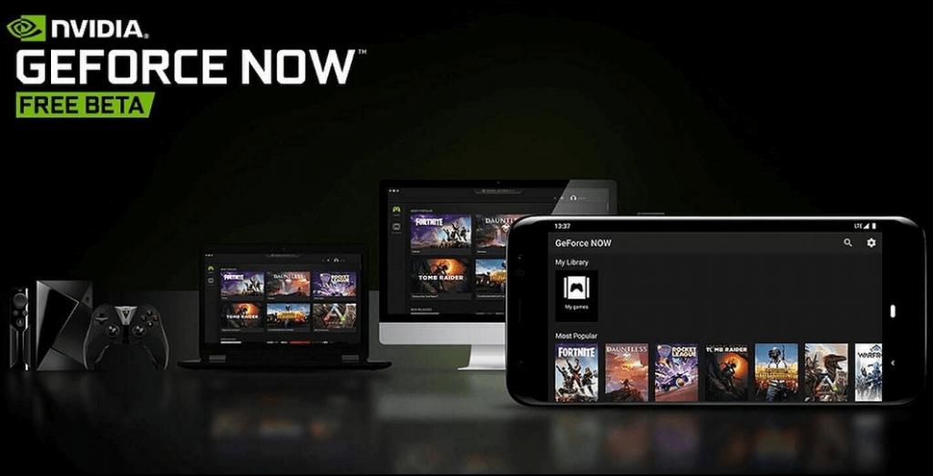 """Kompānija """"Valve"""" izveido """"Steam Cloud Play"""" — mākoņa servera spēļu bibliotēku ar GeForce NOW atbalstu"""