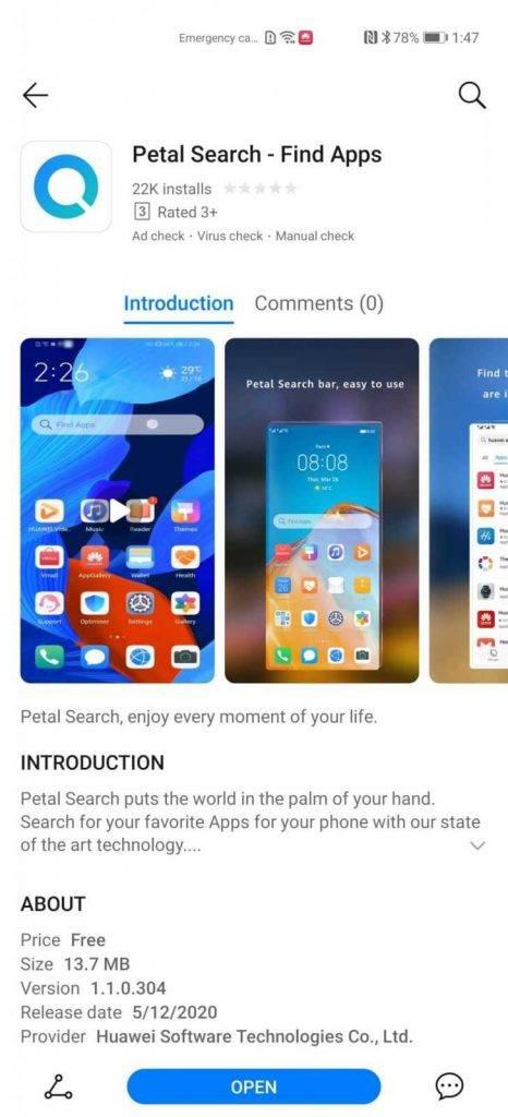 Screenshot 20200521 134742 com.huawei.appmarket 1 scaled