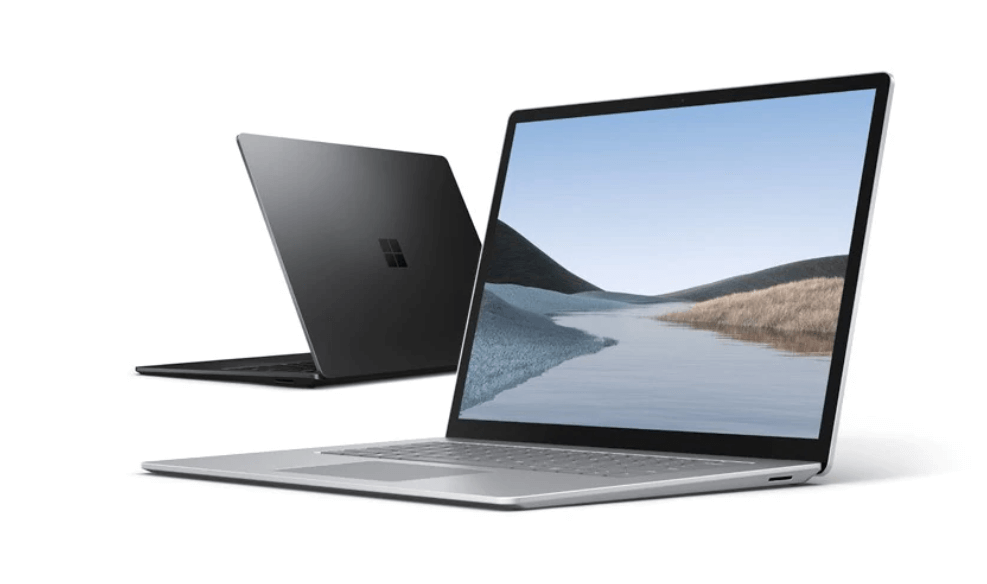 Microsoft bez maksas mainīs Surface Laptop 3 saplaisājušos ekrānus
