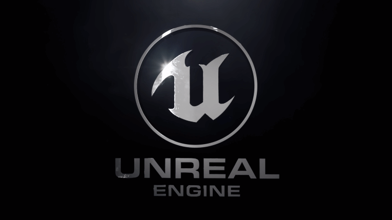 Unreal Engine 5 2020
