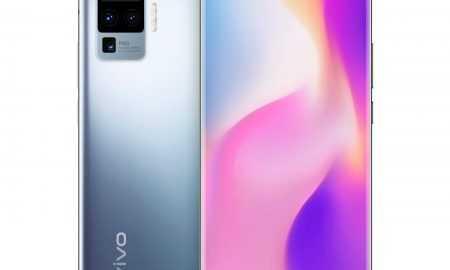 """Viedtālrunis Vivo X50 ar milzīgu Samsung """"aci"""" oficiālā video"""