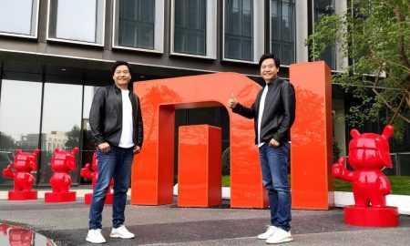 Viedtelefona Xiaomi Mi 10 Youth Edition jauna maģiska funkcija