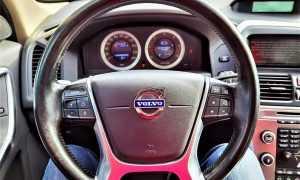 Volvo automašīnās maksimālais ātrums tiks ierobežots