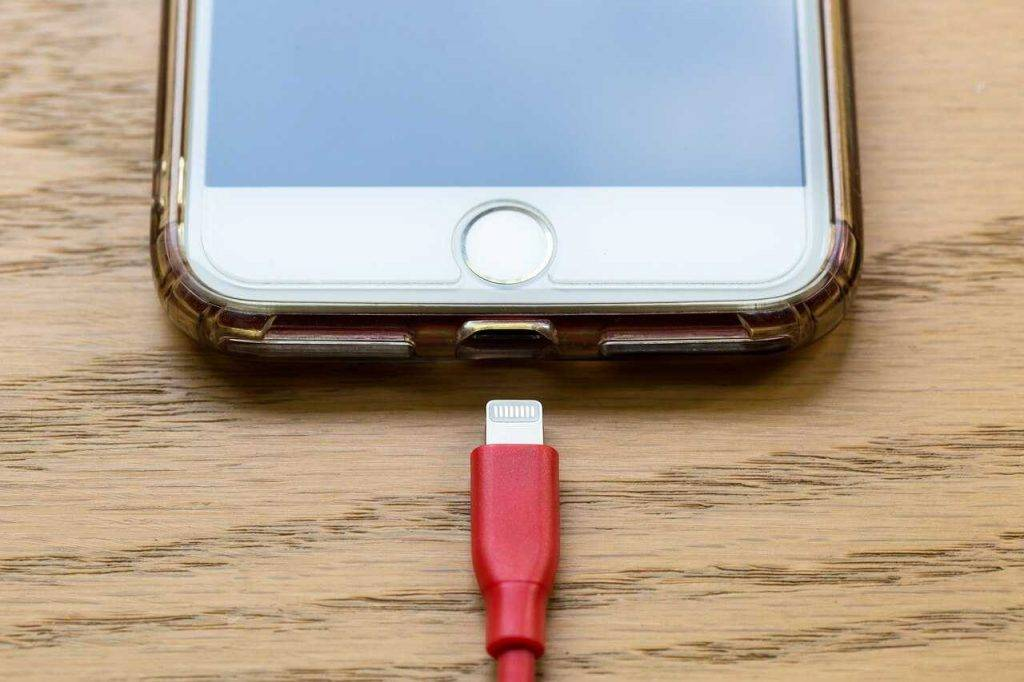 iPhone 12 būs Lightning savienotājs