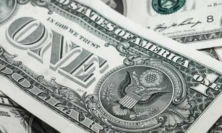 Dolārs, zelts vai bitkoins