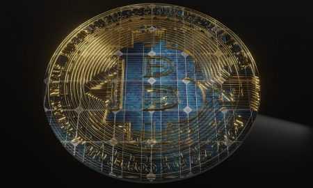 Bitkoina halvings 2020
