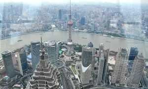 Ķīna valdība sviedz palīdzibu Huawei, investējot SMIC