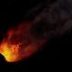 Meteorītu krišanas ātrums
