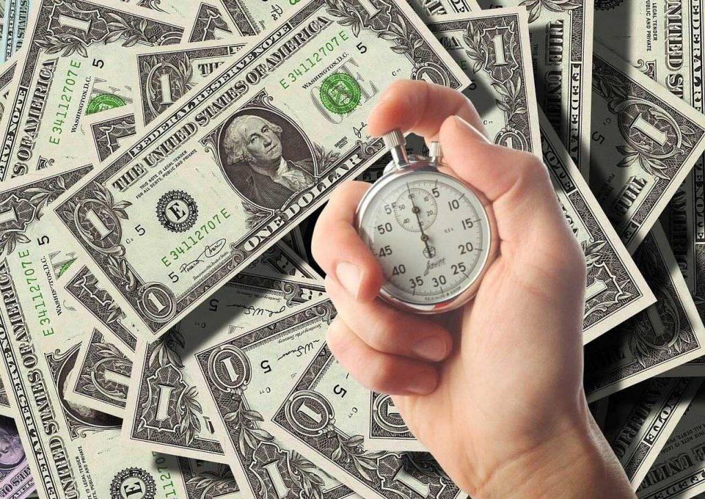 Džeroms Pauels: FRS izlaidīs tik daudz naudas, cik vajadzīgs