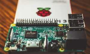 Raspberry Pi jaunumi 2020