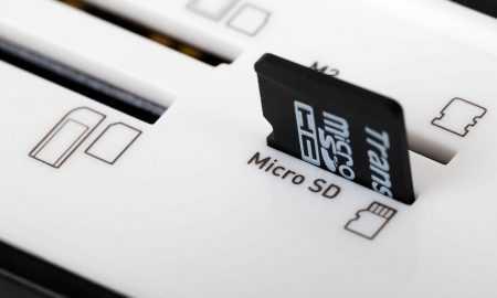 Jaunas SD Express 8.0 atmiņas kartes