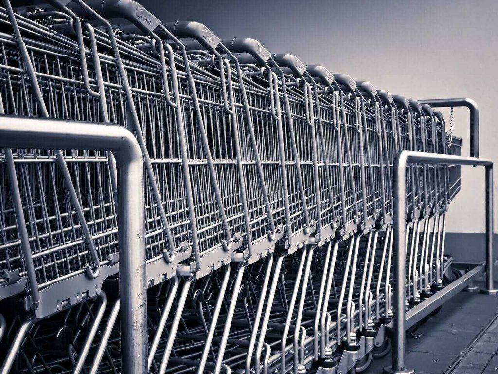 Shopify veikalos iepirkties ar bitkoinu