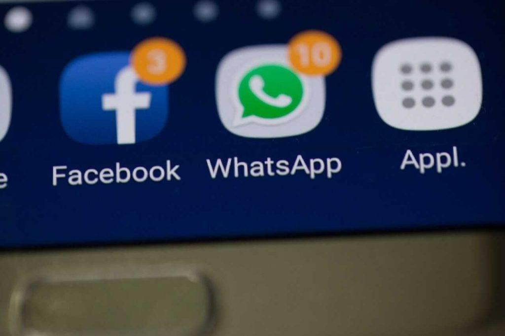 WhatsApp jaunumi 2020