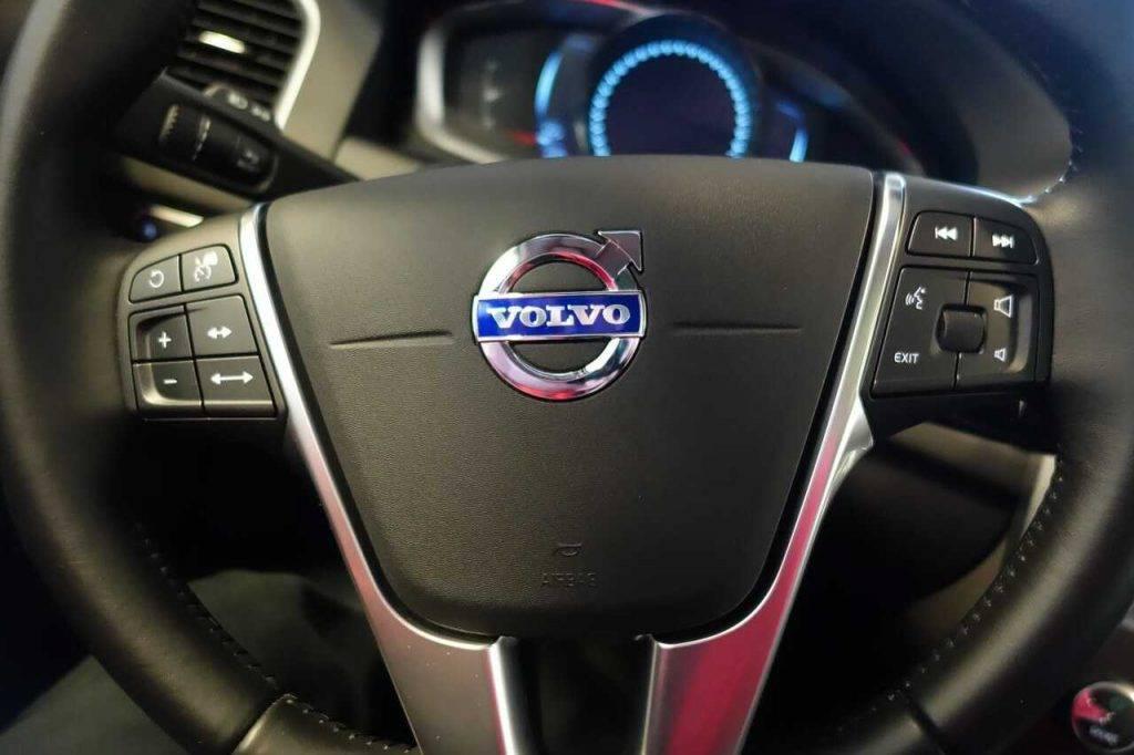 Nākamās paaudzes Volvo automašīnās tiks izmantota Luminar tehnoloģija