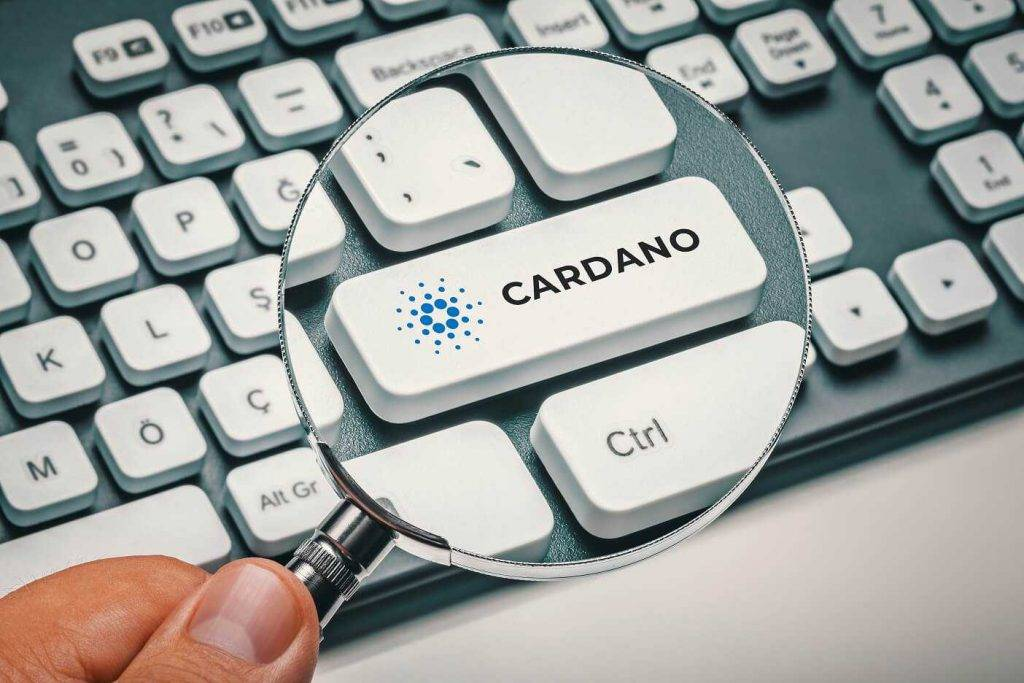 Cardano projekts