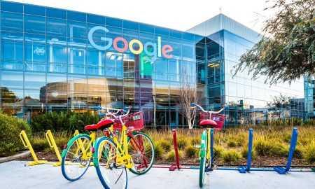 ASV vēlās sadalīt Google biznesu