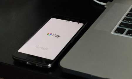 Jaunumi par Google pay