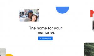 Google photos jaunumi 2020