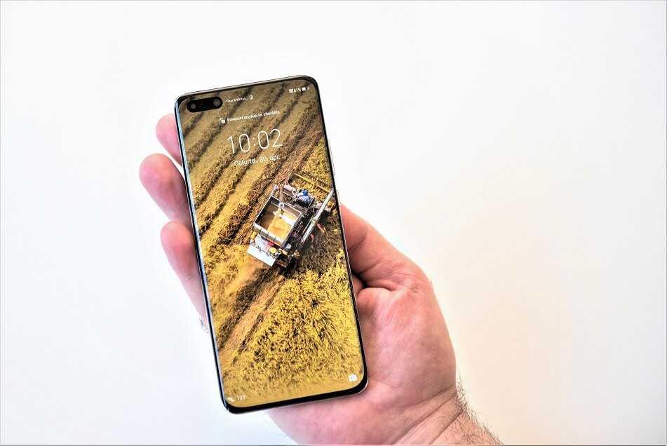 Huawei un Hinor 5G viedtelefoni