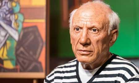 Pablo Pikaso darbs pārdots par kriptovalūtu