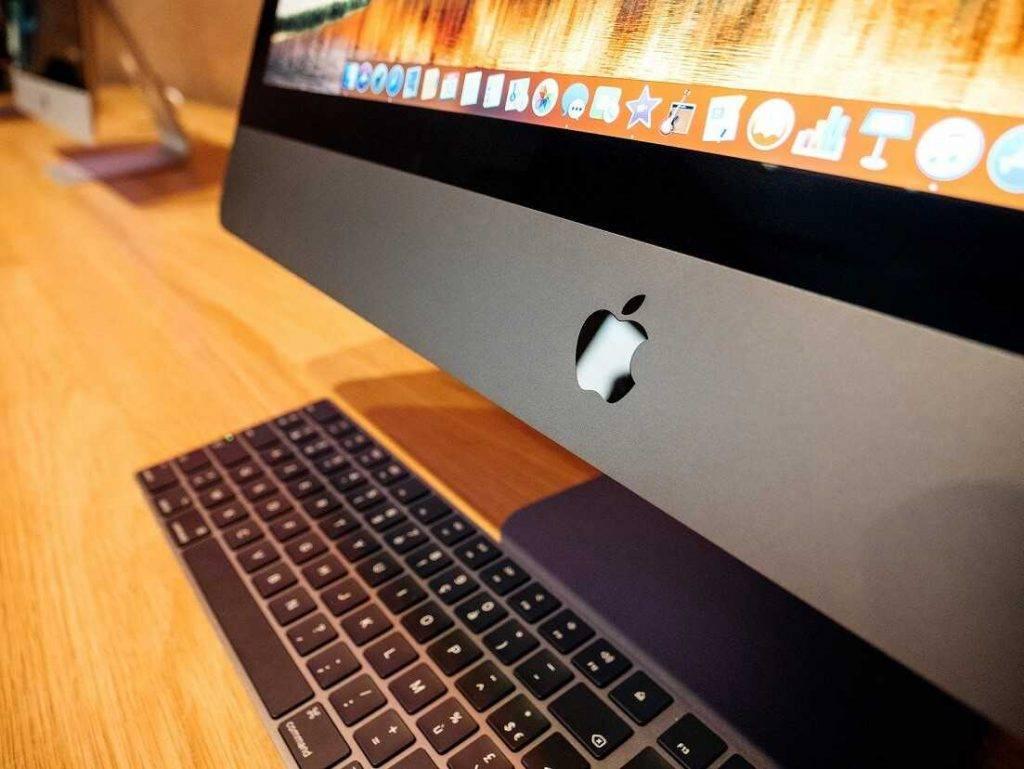 WWDC 2020 Apple iMac