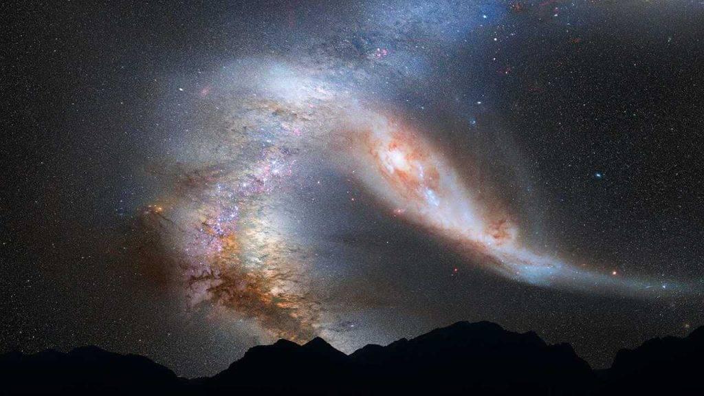 Signāls no kosmosa